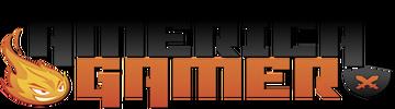 AmericaGamer Logo