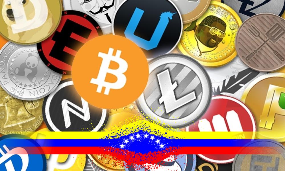 d030a489d Monederos para guardar tus criptomonedas en Venezuela