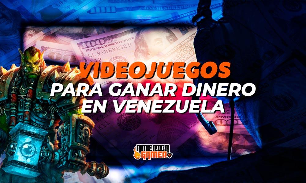 ganar dinero venezuela